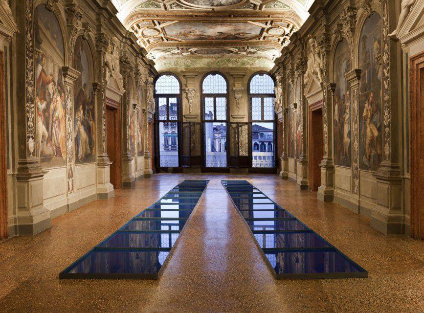 Ca Corner Della Regina.Fondazione Prada Ca Corner Della Regina Fondazione Prada