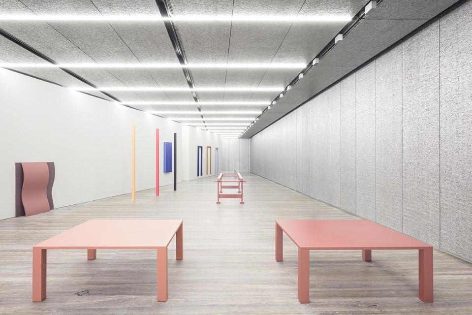 Gianni Piacentino – Fondazione Prada