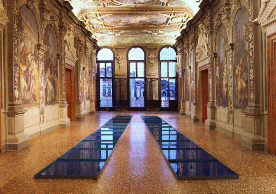 Ca Corner Della Regina.Venice Fondazione Prada