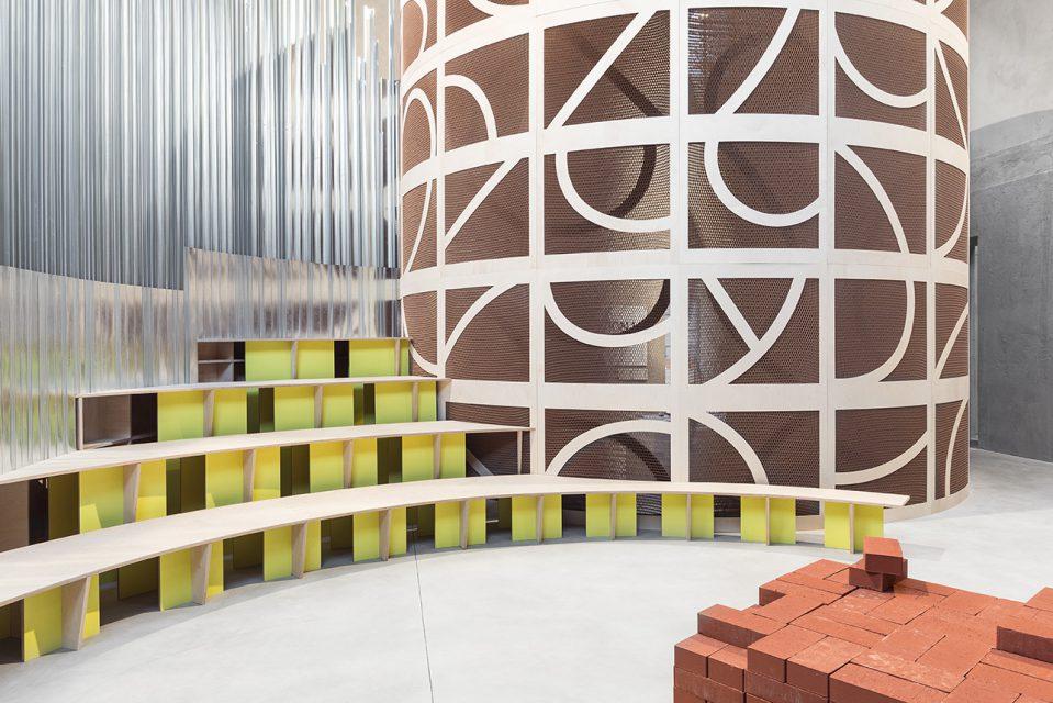 SLIGHT AGITATION 1/4: TOBIAS PUTRIH – Fondazione Prada