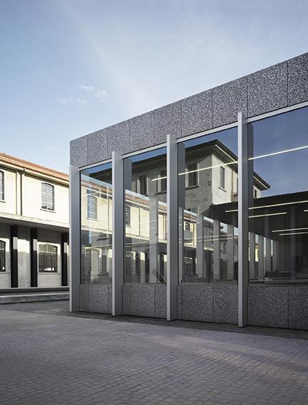 Milano Fondazione Prada