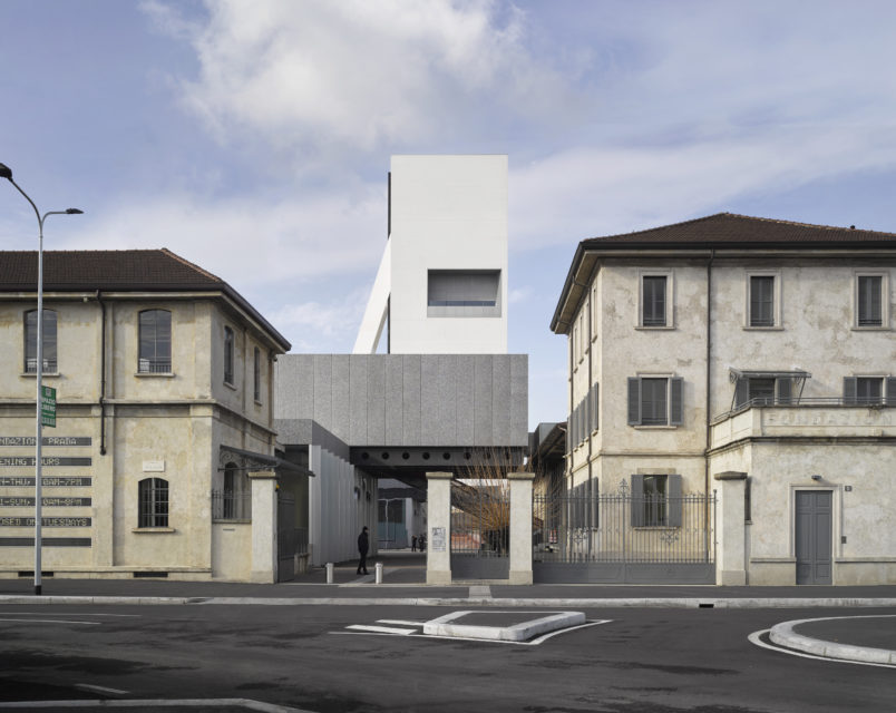 prada museum