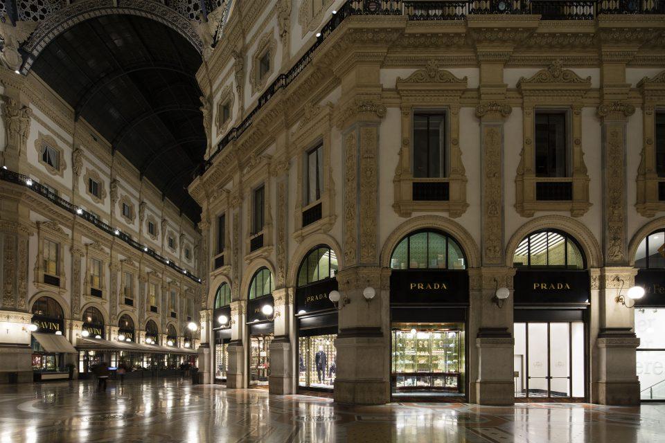 Milano osservatorio fondazione prada for Largo isarco 2 milano
