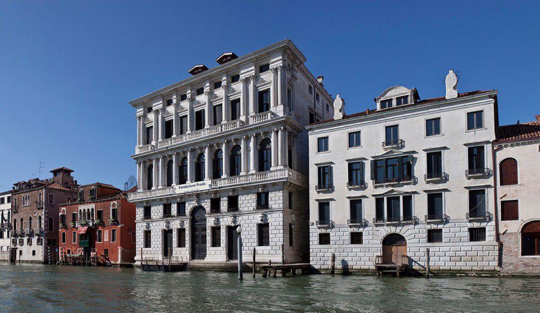venezia fondazione prada